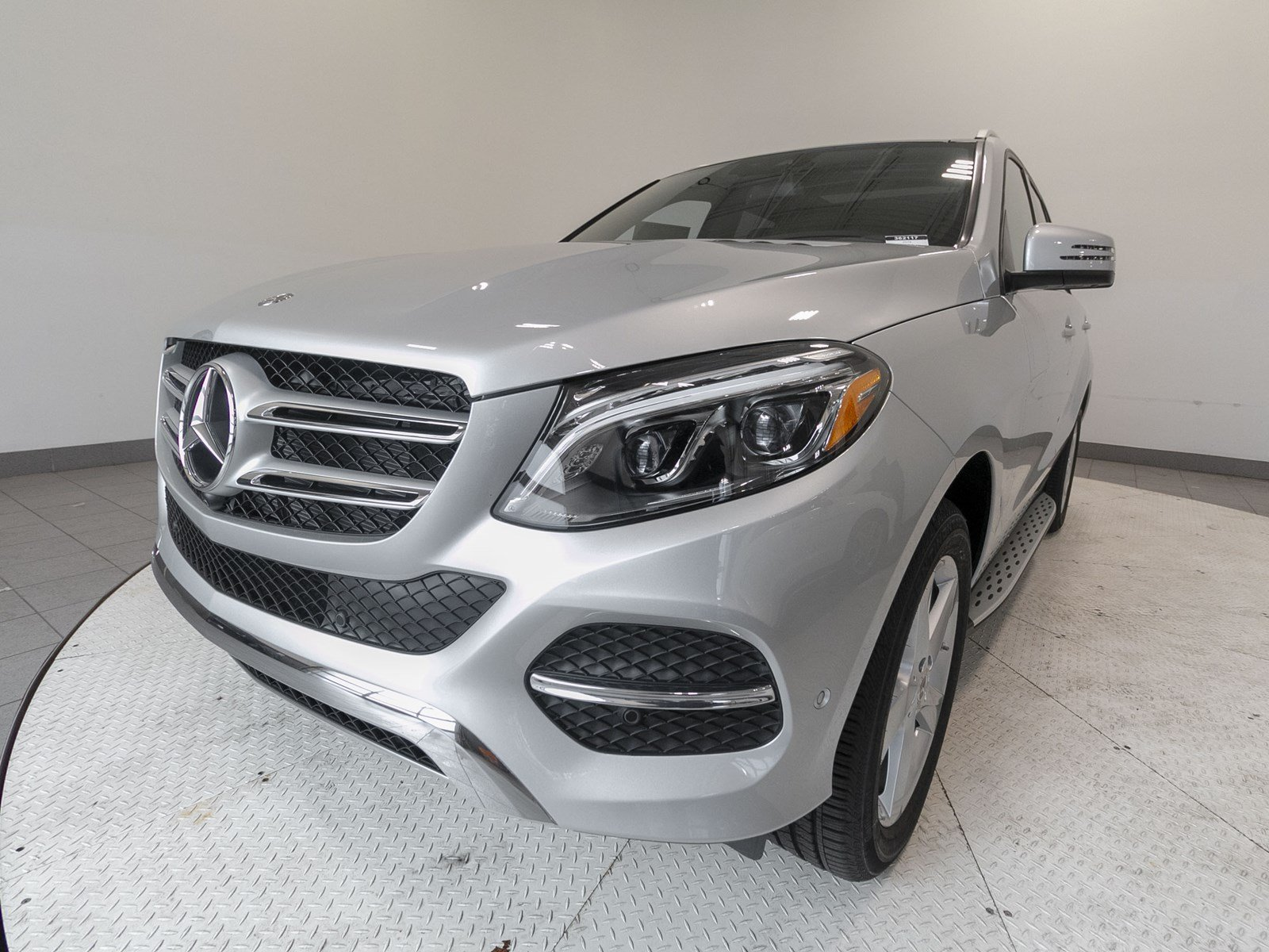 New 2019 Mercedes Benz GLE GLE 400 SUV in Fort Mitchell