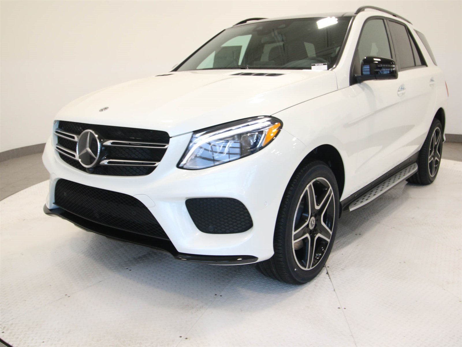 New 2018 Mercedes Benz GLE GLE 350 Sport Utility in Fort Mitchell