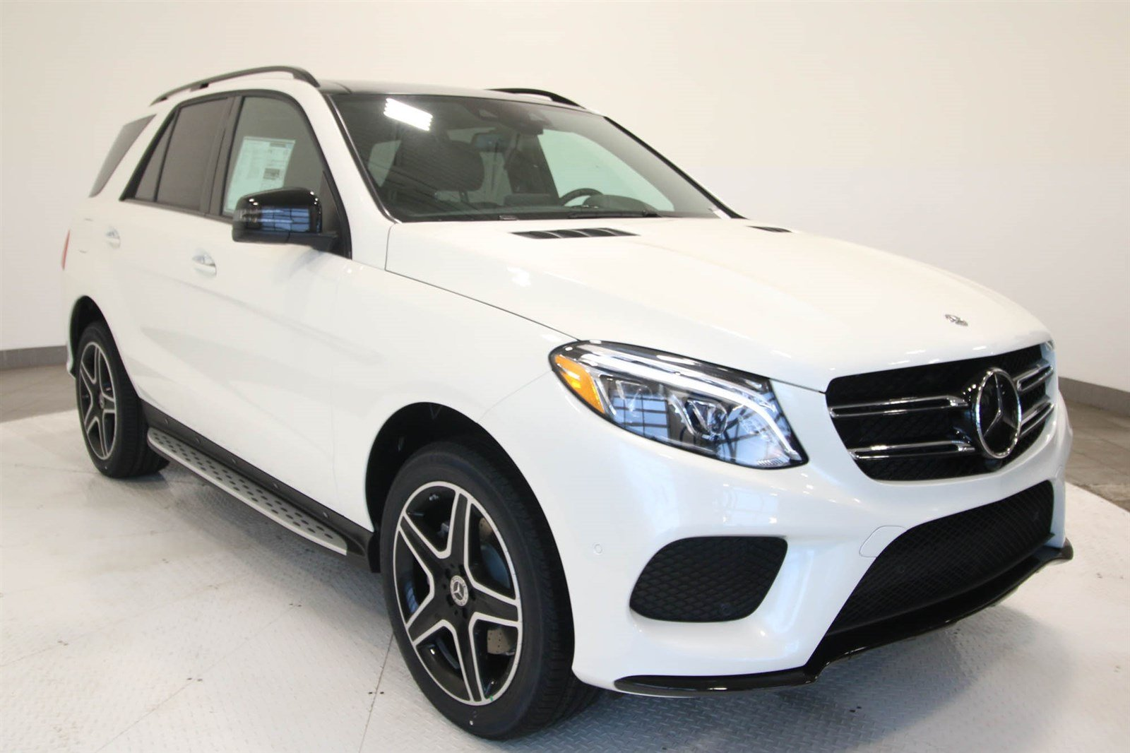 New 2018 mercedes benz gle gle 350 suv in fort mitchell for Mercedes benz financial payment address