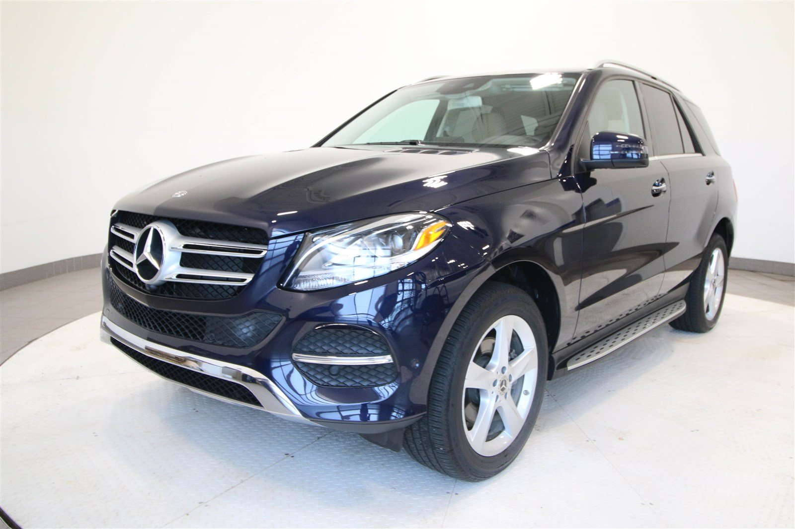certified pre owned 2018 mercedes benz gle gle 350 suv in fort mitchell rr033 mercedes benz. Black Bedroom Furniture Sets. Home Design Ideas