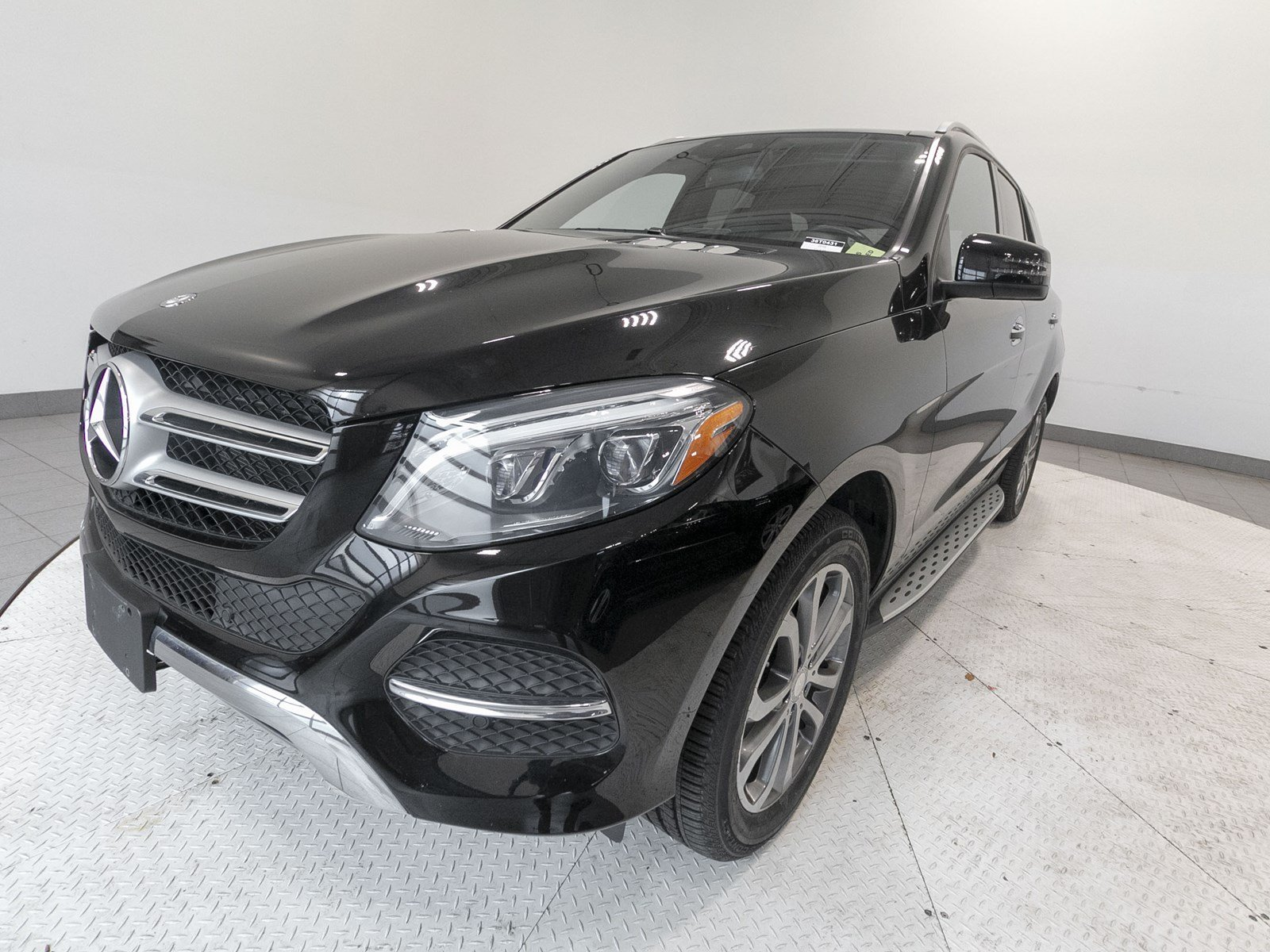 Certified Pre Owned 2016 Mercedes Benz GLE GLE 350 SUV in Fort