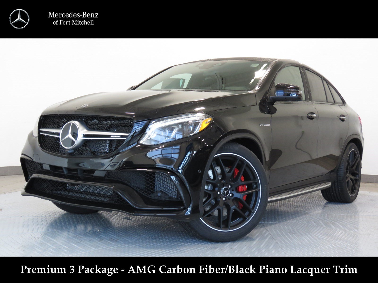 Amg Gle 63 >> New 2019 Mercedes Benz Amg Gle 63 S Awd 4matic