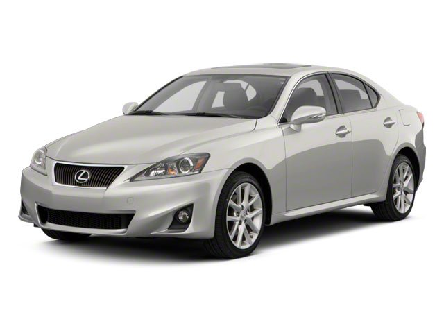 Pre-Owned 2012 Lexus IS 350 350