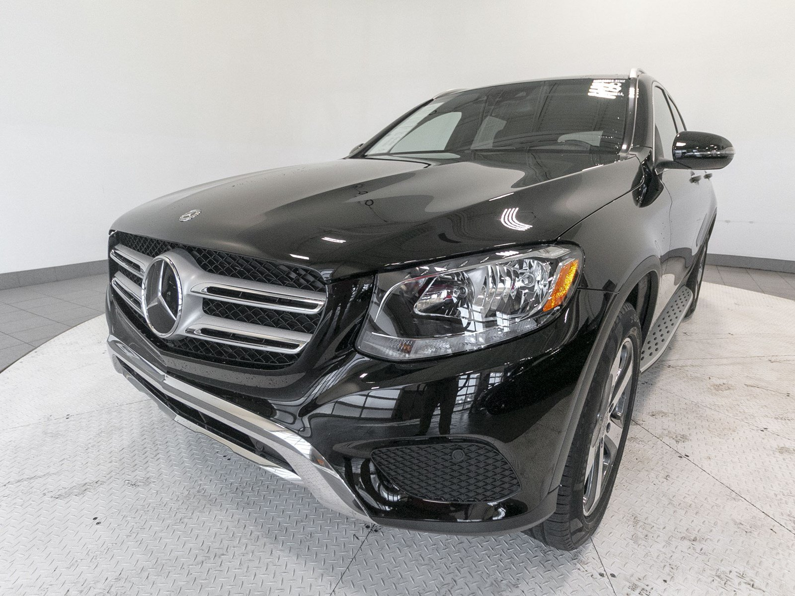 Certified Pre Owned 2018 Mercedes Benz GLC GLC 300 SUV in Fort