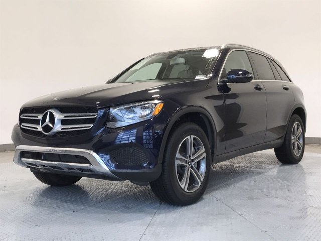 Certified Pre-Owned 2019 Mercedes-Benz GLC GLC 300