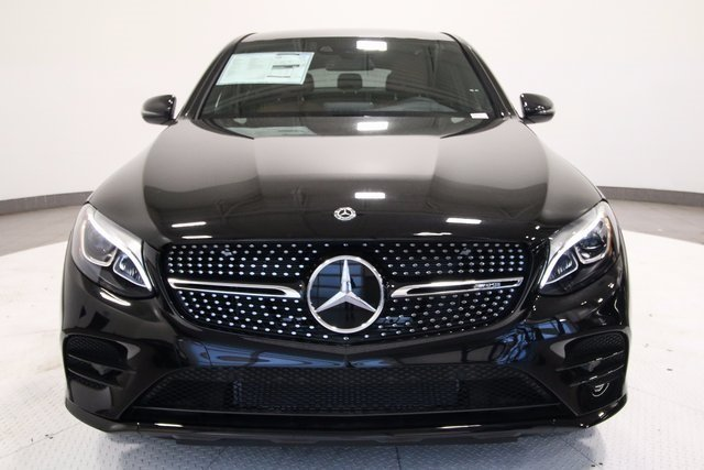 New 2018 mercedes benz glc glc 43 amg 4matic coupe coupe for Mercedes benz of fort mitchell