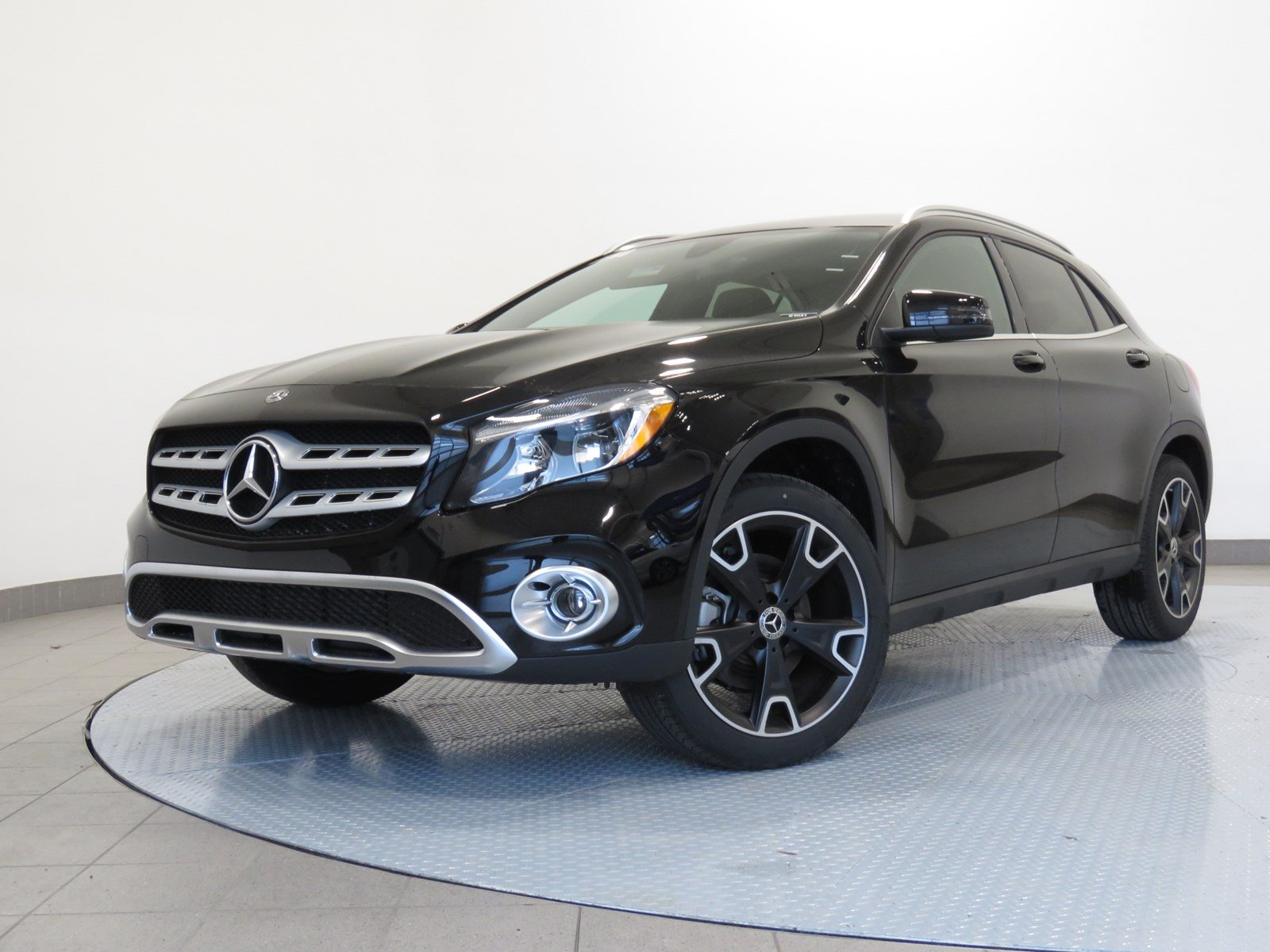 new 2019 mercedes-benz gla gla 250 suv in fort mitchell #r2051