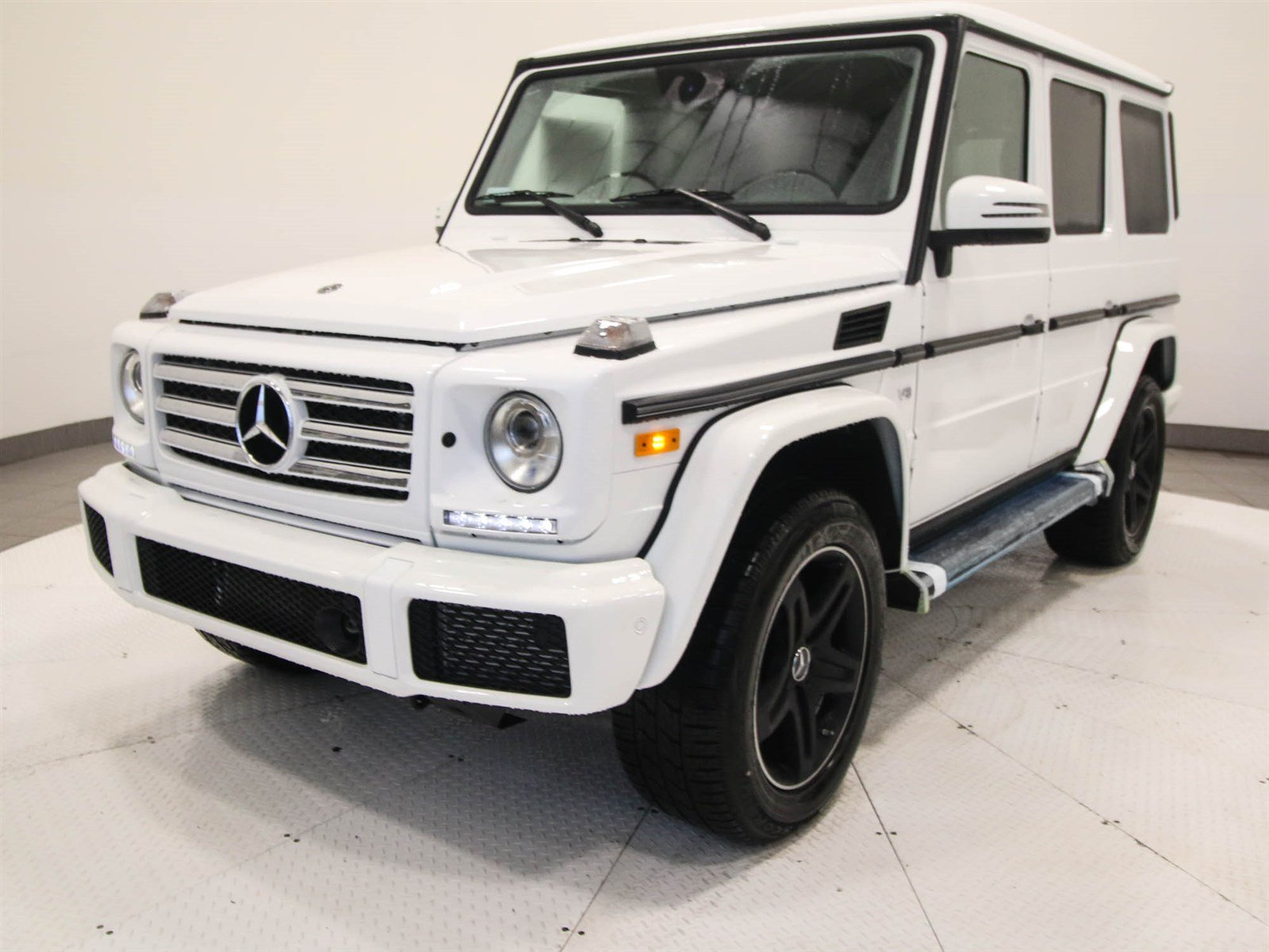 New 2018 mercedes benz g class g 550 suv in fort mitchell for New mercedes benz g wagon