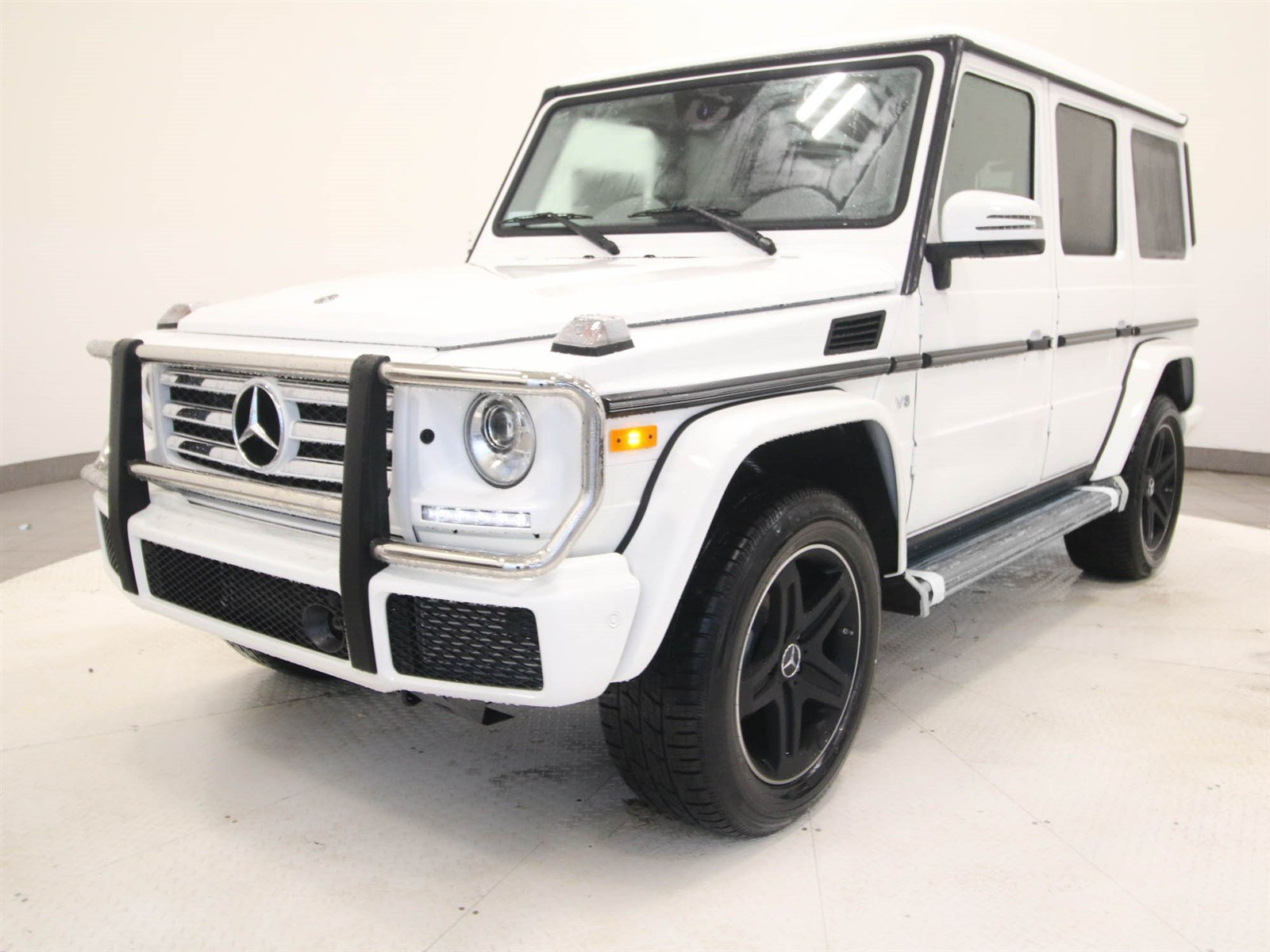 New 2018 Mercedes Benz G Class G 550 SUV in Fort Mitchell R1376