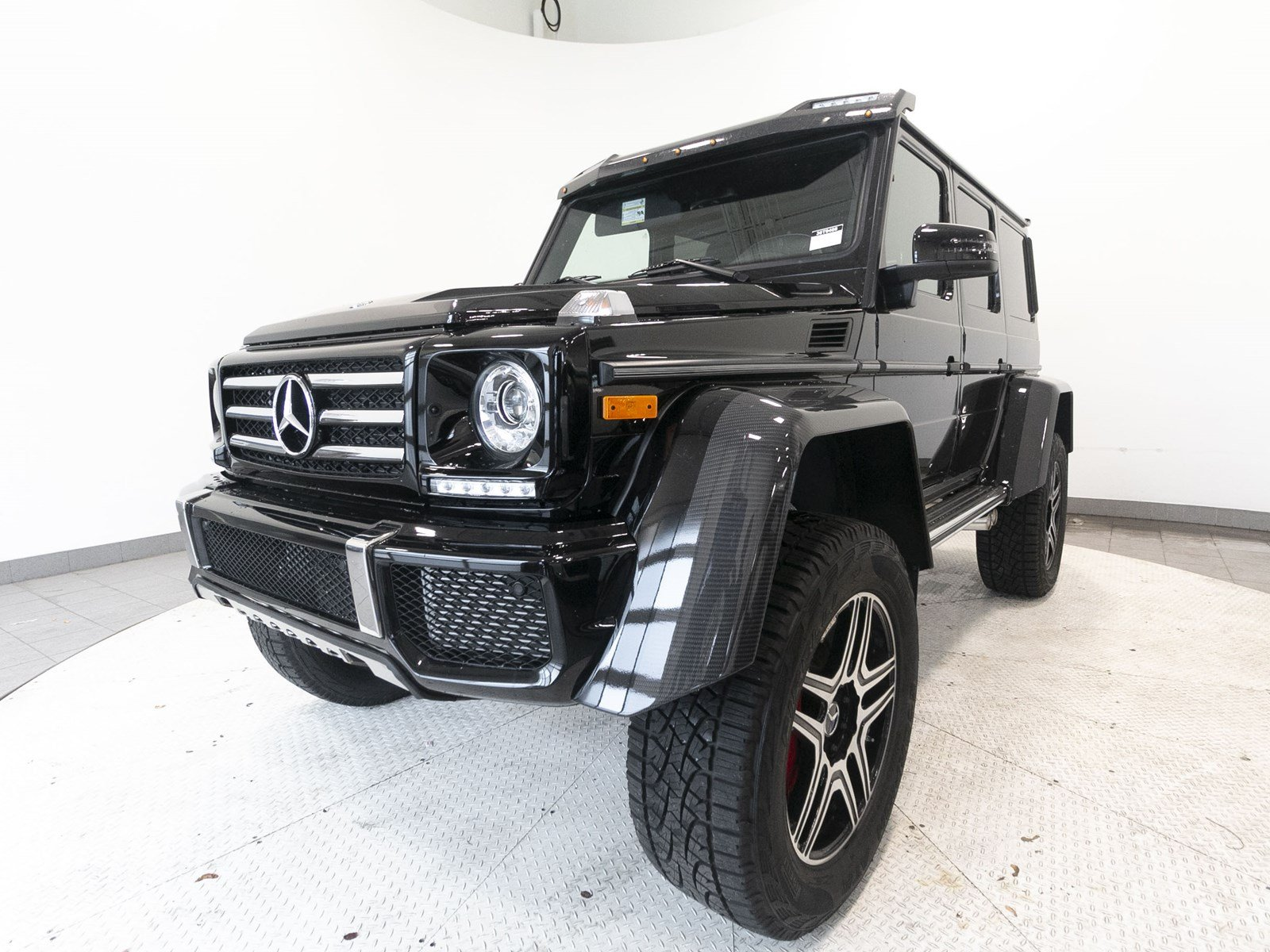 Certified Pre Owned 2018 Mercedes Benz G Class G 550 SUV in Fort