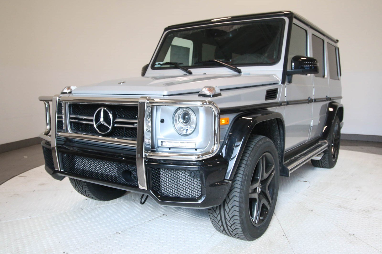 New 2018 mercedes benz g class amg g 63 sport utility in for Mercedes benz g class amg