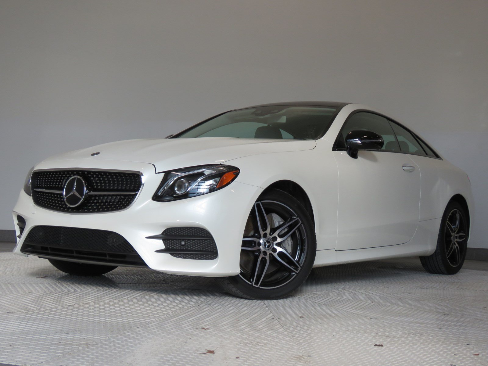 New 2019 Mercedes Benz E Class E 450 Sport COUPE in Fort Mitchell