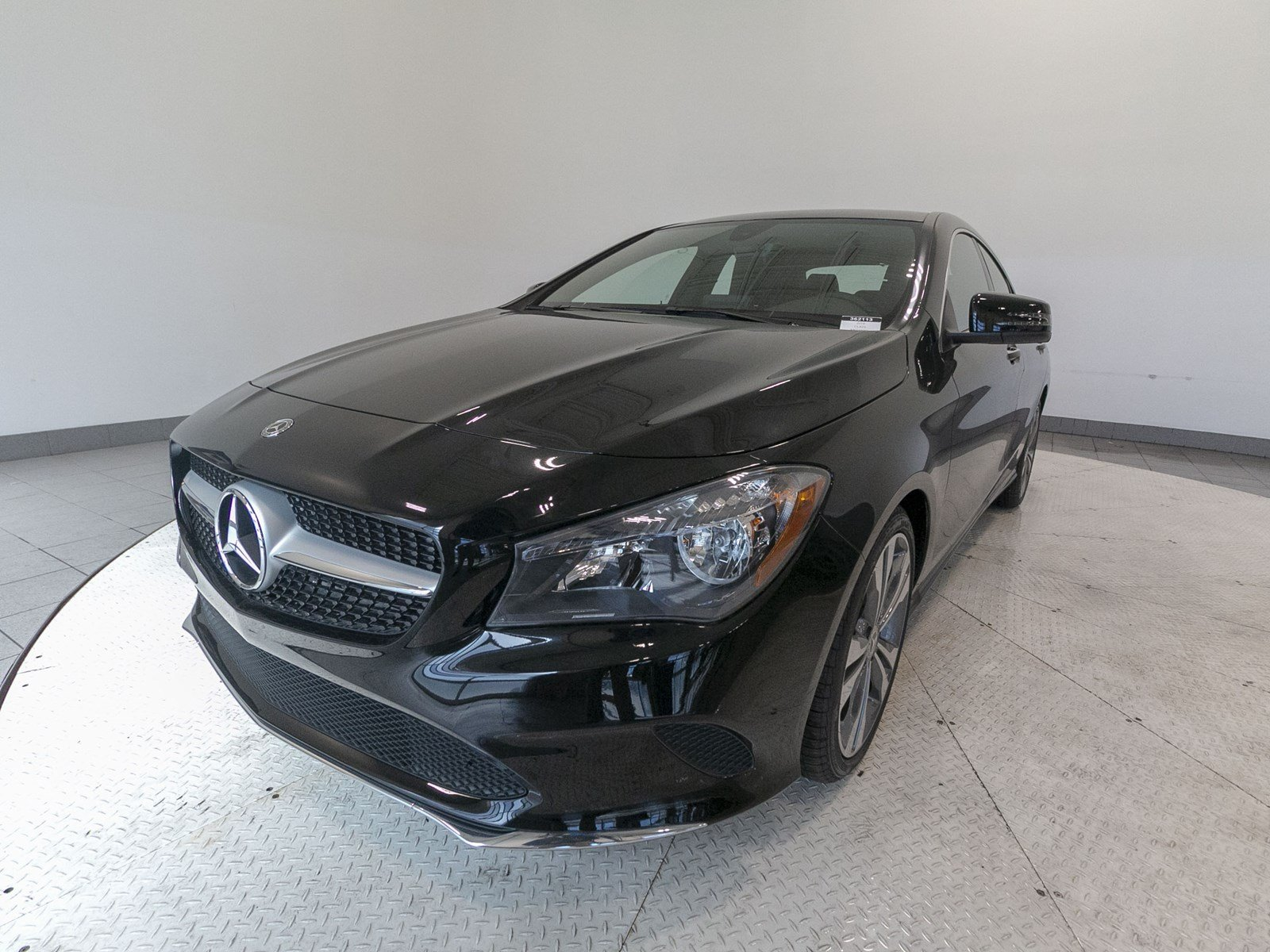 New 2019 Mercedes Benz Cla Cla 250 Coupe In Fort Mitchell 362113