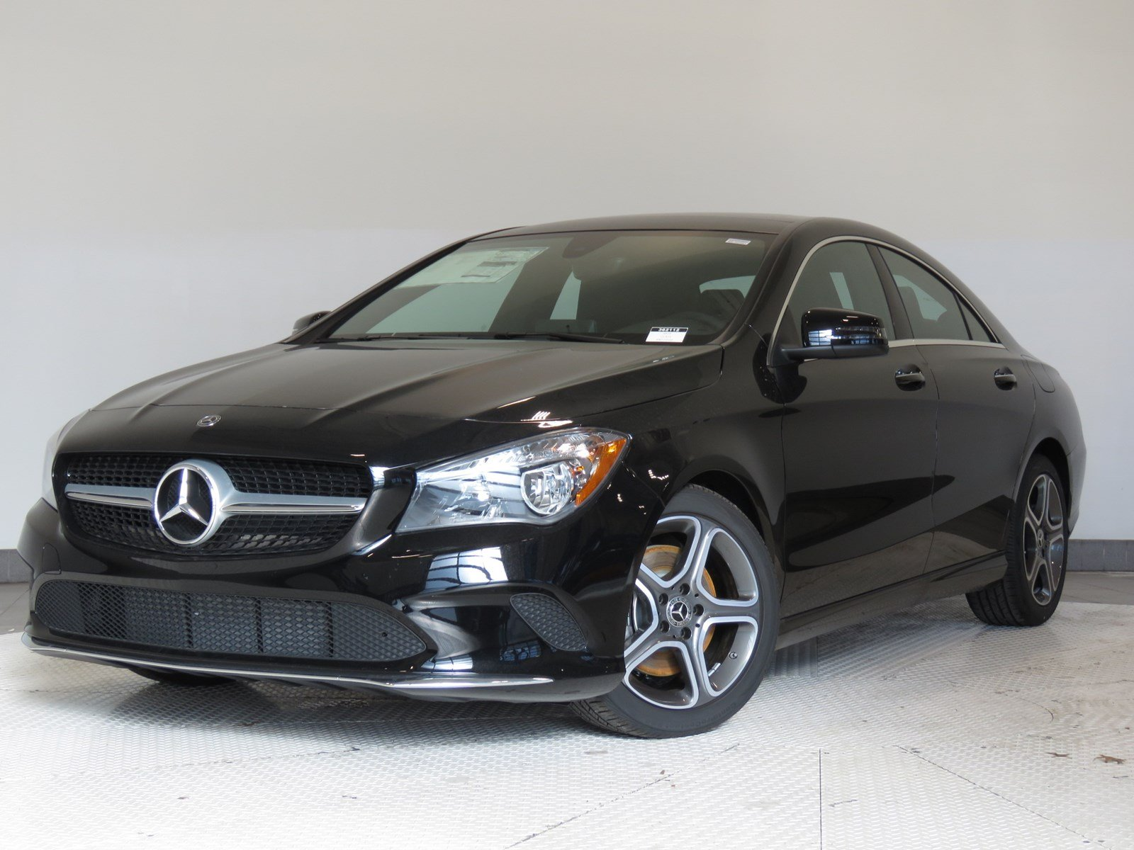 New 2019 Mercedes Benz Cla Cla 250 Coupe In Fort Mitchell 362112