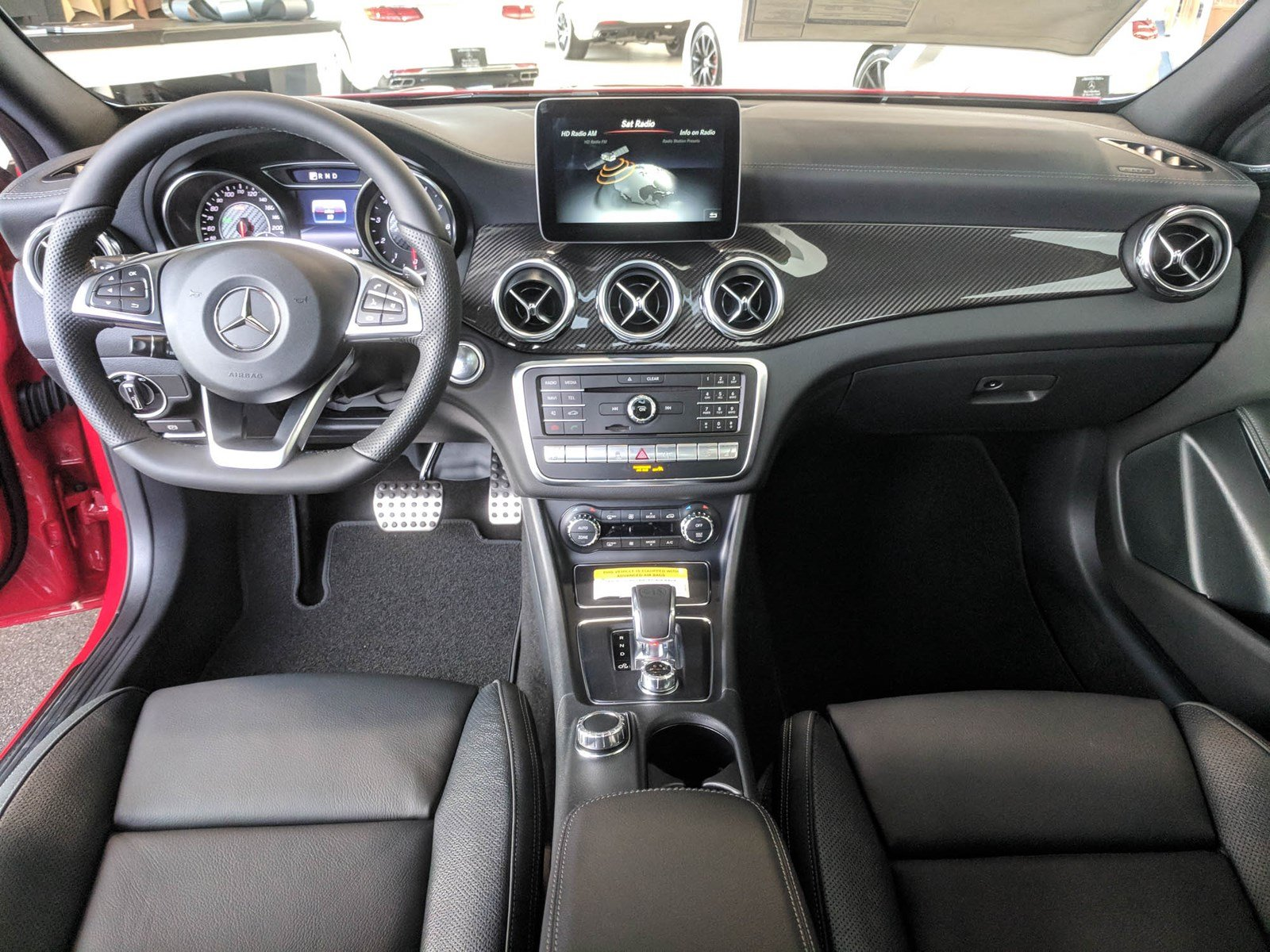... new 2018 mercedes benz gla amg   gla 45 suv suv in fort mitchell  Mercedes