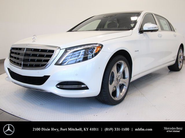 new 2017 mercedes benz s class s 550 sedan in fort mitchell r1039 mercedes benz of fort mitchell. Black Bedroom Furniture Sets. Home Design Ideas