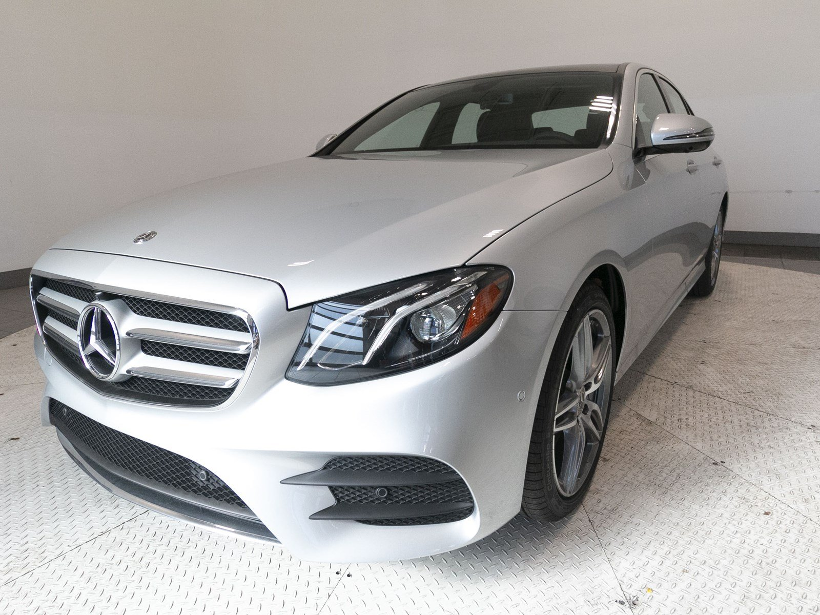 New 2019 Mercedes Benz E Class E 450 SEDAN in Fort Mitchell