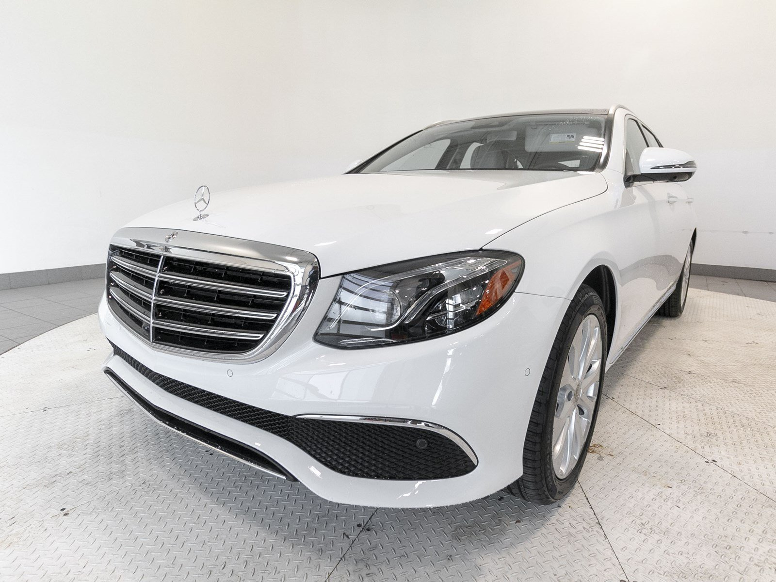 New 2019 Mercedes Benz E Class E 450 Luxury WAGON in Fort Mitchell