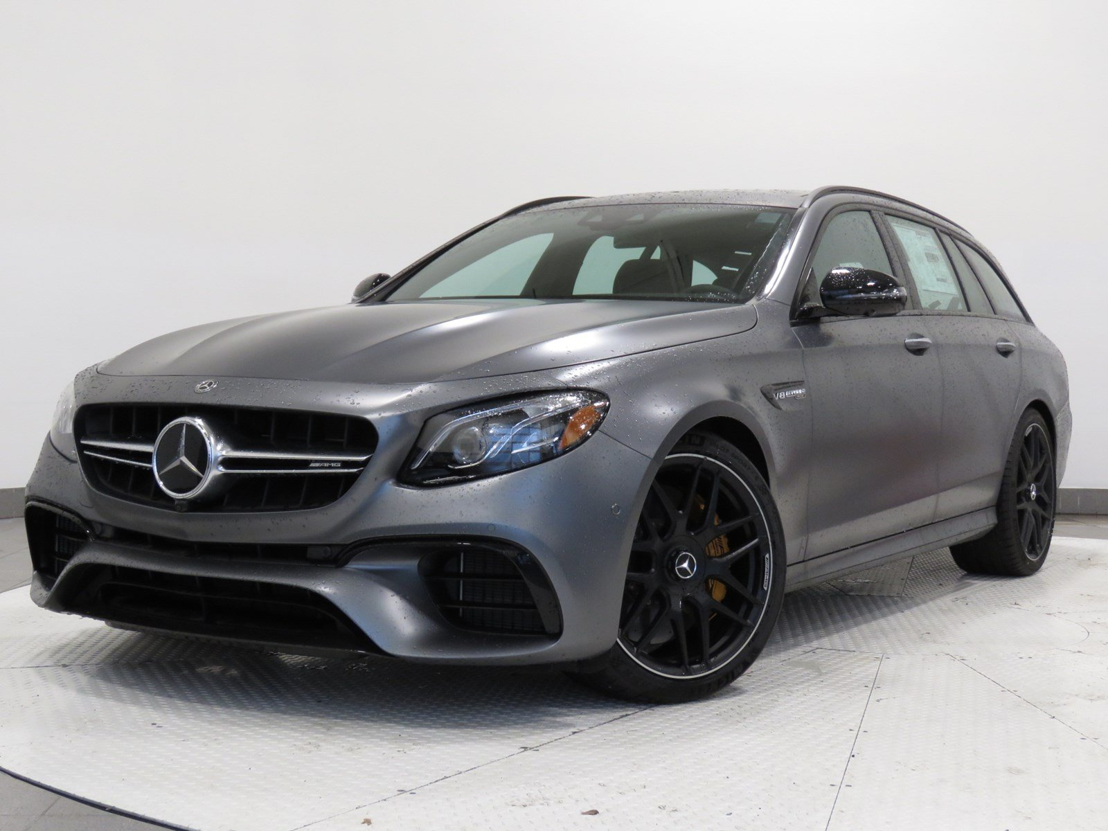 New 2019 Mercedes Benz E Class Amg E 63 S Wagon Wagon In Fort